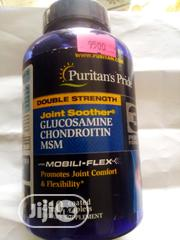Puritans Pride Glucosamine Chondroitin Msm | Vitamins & Supplements for sale in Lagos State, Agege