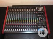 12 Chnal Mixer   Audio & Music Equipment for sale in Lagos State, Ojo