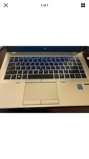 Hp Elite Book Folio Core I7 With Keyboard Backlit | Computer Accessories  for sale in Lagos State, Ikeja