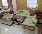 7 Seater Leather Turkey Sofa | Furniture for sale in Lagos State, Ajah