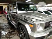 Mercedes-Benz G-Class 2005 Gray   Cars for sale in Lagos State, Surulere