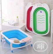 Foldable Baby Tub | Baby & Child Care for sale in Lagos State, Alimosho