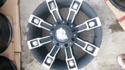 20inch For Landcruiser, Tundra, Wrangler, Ford F-150 | Vehicle Parts & Accessories for sale in Lagos State, Mushin