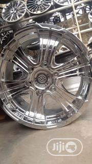 17inch For 4runner, Gx470, Tacoma | Vehicle Parts & Accessories for sale in Lagos State, Mushin