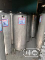 Stainless Tank Cylinder | Plumbing & Water Supply for sale in Lagos State, Orile