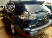 Lexus RX 2005 330 Gray | Cars for sale in Lagos State, Apapa