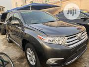 Toyota Highlander 2011 Gray | Cars for sale in Lagos State, Ikeja