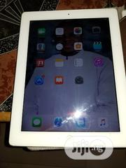 Apple iPad 4 Wi-Fi + Cellular 16 GB White   Tablets for sale in Anambra State, Onitsha