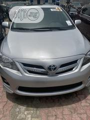 Toyota Corolla 2012 Silver | Cars for sale in Lagos State, Ajah