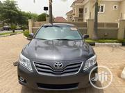 Toyota Camry 2011 Gray | Cars for sale in Abuja (FCT) State, Wuse