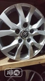 Land Cruiser Rim | Vehicle Parts & Accessories for sale in Lagos State, Mushin