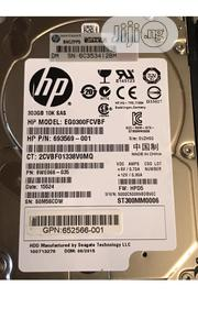 300GB SAS 2.5 HDD 10K With Hard Drive Tray Of G8/G9/G10 Servers | Computer & IT Services for sale in Lagos State, Ikeja