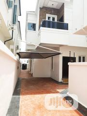 4 Bedroom Detached Duplex For Sale At Oral Estate Chevron Lekki | Houses & Apartments For Sale for sale in Lagos State, Lekki Phase 1