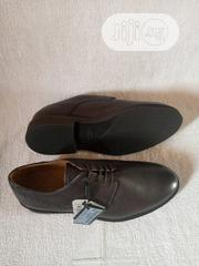 Massimo Dutti Leather Shoes Size 41 | Shoes for sale in Akwa Ibom State, Uyo