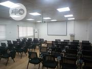 The Nest Conference Hall (50 Seating Capacity) For Seminars/Trainings   Event Centers and Venues for sale in Lagos State, Ikeja