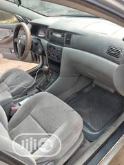 Toyota Corolla Sedan Automatic 2004 Silver | Cars for sale in Rivers State, Port-Harcourt