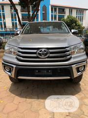 New Toyota Hilux 2015 Silver | Cars for sale in Abuja (FCT) State, Garki 2