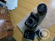 Canon Rebel T5 With 18-55mm   Photo & Video Cameras for sale in Lagos State