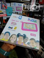 Kids B-703 Tablet 16gb Memory | Toys for sale in Lagos State, Ikeja