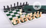 Professional Tournament Chess With Carrier Case | Books & Games for sale in Lagos State, Yaba