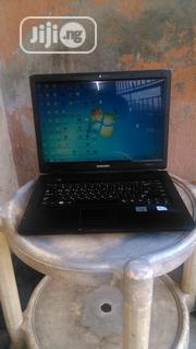 Laptop Samsung NP-X460 3GB Intel Core 2 Duo HDD 250GB   Laptops & Computers for sale in Lagos State, Alimosho