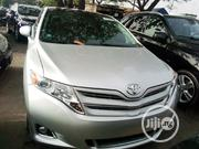 Toyota Venza AWD V6 2012 Silver   Cars for sale in Lagos State, Apapa