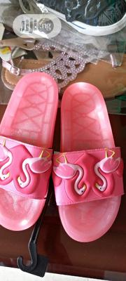 Girl Fancy Slippers | Children's Shoes for sale in Lagos State, Ajah