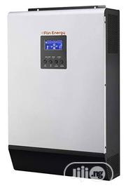 Ipowerplus 5kva/48v Inverter + 80A MPPT Solar Charge Controller | Solar Energy for sale in Lagos State, Ojo