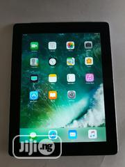 Apple iPad 3 Wi-Fi 16 GB Gray   Tablets for sale in Lagos State, Maryland