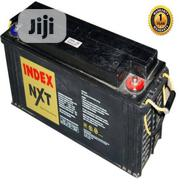 Index (Exide) 200ah/12 Rugged Inverter Battery | Electrical Equipment for sale in Lagos State, Ojo