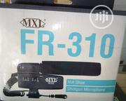 Mxl Fr -310 For Video Mic Delivers Sound That As Focused As The Video | Photo & Video Cameras for sale in Lagos State, Ikeja