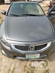 Honda Accord 2008 2.0i-VTEC Executive Gray | Cars for sale in Lagos State, Lekki Phase 2