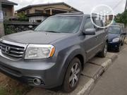 Honda Pilot 2012 Gray | Cars for sale in Lagos State, Surulere