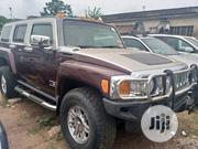 Hummer H3 2007 Purple | Cars for sale in Abia State, Umuahia
