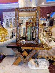 Consol Mirror | Home Accessories for sale in Abuja (FCT) State, Central Business District