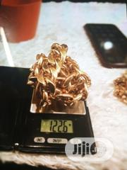 Pure Gold 750 Italy 18karat | Jewelry for sale in Lagos State, Yaba