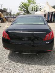 Peugeot 508 2013 Black | Cars for sale in Abuja (FCT) State, Gwarinpa