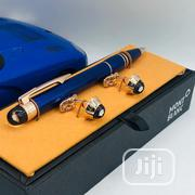 Montblanc Pen, Cufflinks Buttons | Clothing Accessories for sale in Lagos State, Surulere