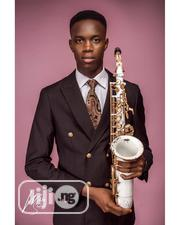 Book Adebo Boluwatife For A Beautiful Saxophonist Experience | DJ & Entertainment Services for sale in Lagos State, Maryland