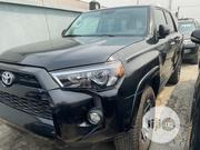 Toyota 4-Runner 2011 Black | Cars for sale in Lagos State, Lekki Phase 2
