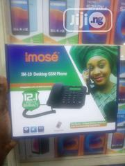 Imose Desktop Gsm Phone   Home Appliances for sale in Lagos State, Ikeja