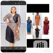 Tready Female Quality Gown | Clothing for sale in Lagos State, Ikeja