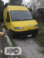 Fiat Ducato 2001 Yellow | Buses & Microbuses for sale in Lagos State, Isolo