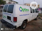 Ford E-150 2008 White | Buses & Microbuses for sale in Lagos State, Ikeja