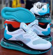 Nike Airmax 720 Celeste Blue | Shoes for sale in Lagos State, Lagos Island