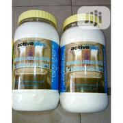 Active Plus Whitening Peeling Cream for Moroccan Bath | Skin Care for sale in Lagos State, Ojo