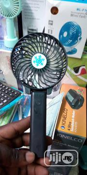 Mini Foldable Fan   Home Appliances for sale in Lagos State, Lagos Island