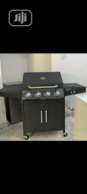 Barbecue Machine   Restaurant & Catering Equipment for sale in Lagos State, Ojo