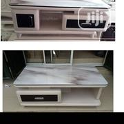 Quality Table And TV Stand | Furniture for sale in Lagos State, Ojo
