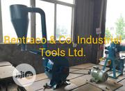 15 Hp Powder Crusher Machine With Cyco | Manufacturing Equipment for sale in Lagos State, Ojo